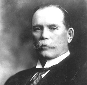 Sir Hebert Holt